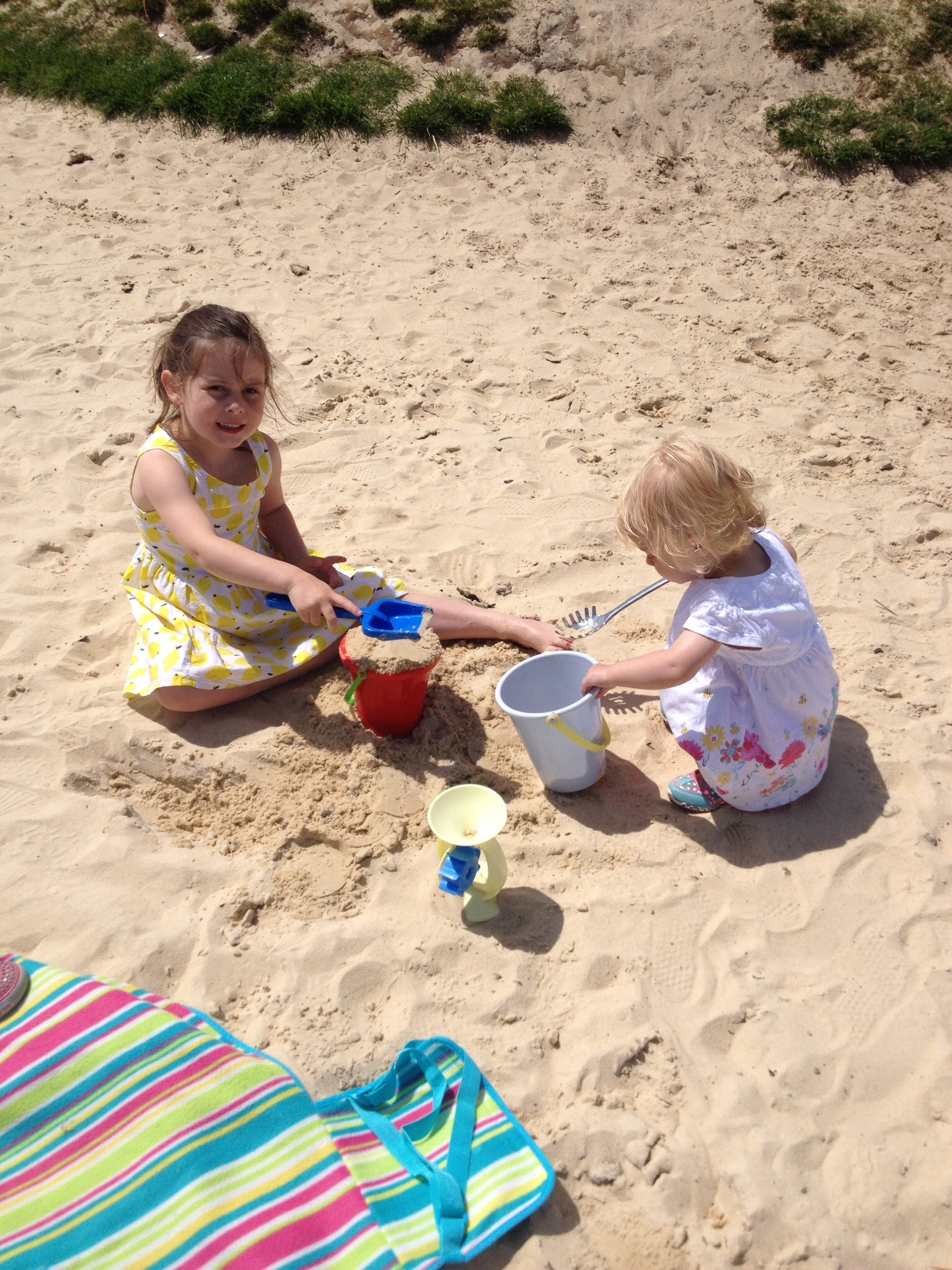 The Summer: In all of its parenting glory *ahem* – Muma On ...